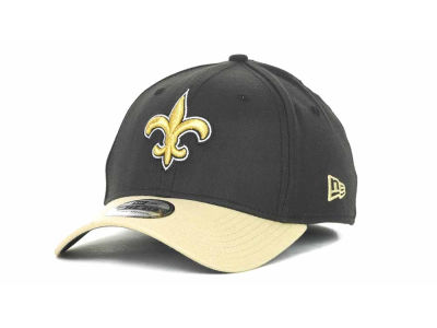 New Orleans Saints NFL 2 Tone All Pro 39THIRTY Hats