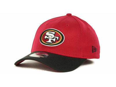 San Francisco 49ers NFL 2 Tone All Pro 39THIRTY Hats