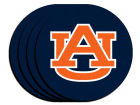 Auburn Tigers Neoprene Coaster Set 4pk Kitchen & Bar