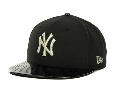 New York Yankees MLB Patallic 59FIFTY Cap Hats