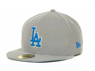 Los Angeles Dodgers MLB Pop Basic 59FIFTY Cap Hats