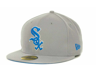 Chicago White Sox MLB Pop Basic 59FIFTY Cap Hats