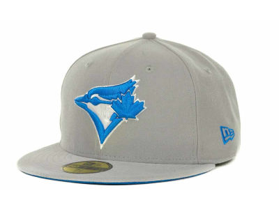 Toronto Blue Jays MLB Pop Basic 59FIFTY Cap Hats
