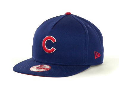 Chicago Cubs MLB Flip Up A-Frame 9FIFTY Cap Hats
