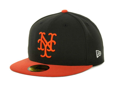 New York Giants MLB Side Patch 59FIFTY Cap Hats