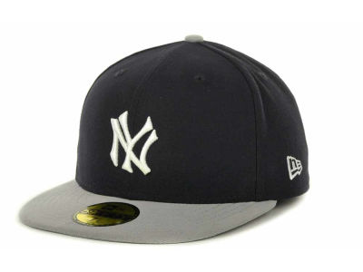 New York Yankees MLB Side Patch 59FIFTY Cap Hats