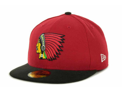 Boston Braves MLB Side Patch 59FIFTY Cap Hats