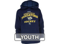 Outerstuff NHL Youth Authentic Predecessor Hoodie Hoodies