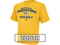 Reebok NHL Youth Authentic Predecessor T-Shirt T-Shirts