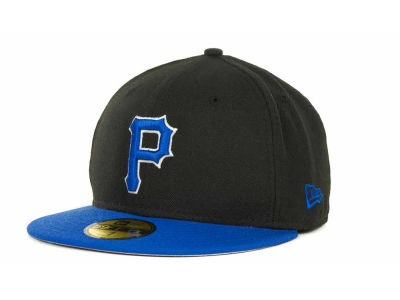 Pittsburgh Pirates MLB 2T Custom 59FIFTY Hats