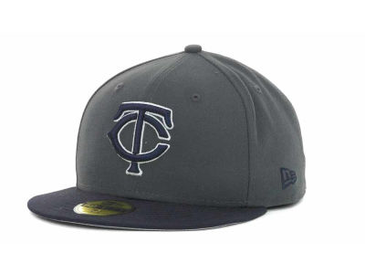 Minnesota Twins MLB 2T Custom 59FIFTY Hats