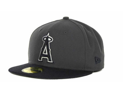 Los Angeles Angels of Anaheim MLB 2T Custom 59FIFTY Hats