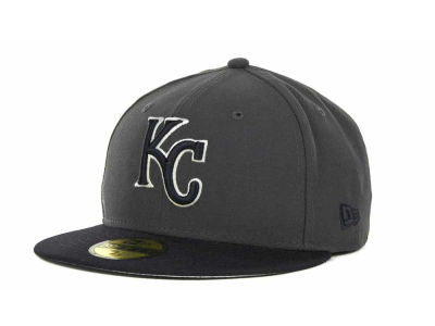 Kansas City Royals MLB 2T Custom 59FIFTY Hats