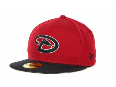 Arizona Diamondbacks MLB 2T Custom 59FIFTY Hats