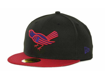Baltimore Orioles MLB Sneak Up 59FIFTY Cap Hats