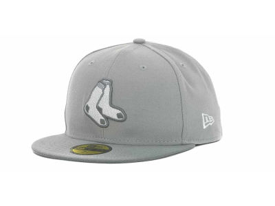 Boston Red Sox MLB Sneak Up 59FIFTY Cap Hats