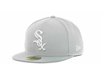 Chicago White Sox MLB Sneak Up 59FIFTY Cap Hats