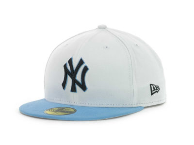 New York Yankees MLB Sneak Up 59FIFTY Cap Hats