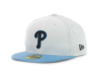 Philadelphia Phillies MLB Sneak Up 59FIFTY Cap Hats