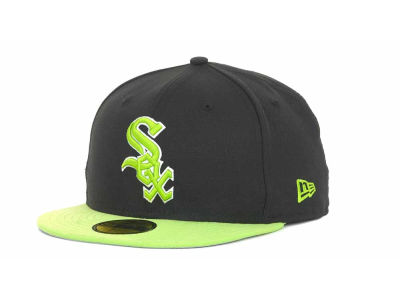 Chicago White Sox MLB POP Series 59FIFTY Cap Hats