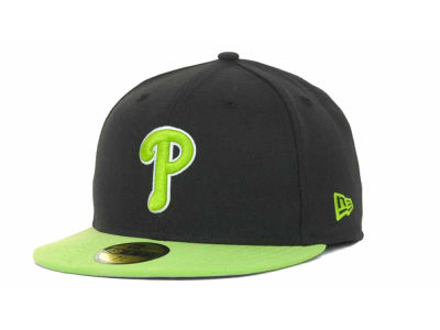 Philadelphia Phillies MLB POP Series 59FIFTY Cap Hats