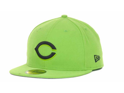 Cincinnati Reds MLB POP Series 59FIFTY Cap Hats