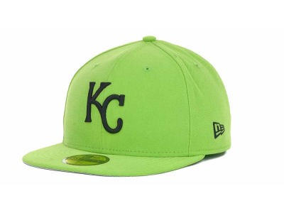 Kansas City Royals MLB POP Series 59FIFTY Cap Hats