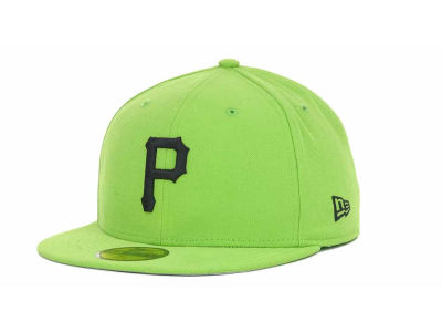 Pittsburgh Pirates MLB POP Series 59FIFTY Cap Hats