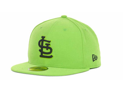 St. Louis Cardinals MLB POP Series 59FIFTY Cap Hats