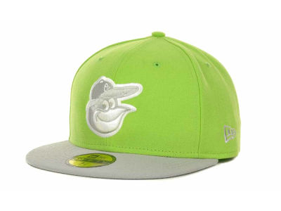 Baltimore Orioles MLB POP Series 59FIFTY Cap Hats