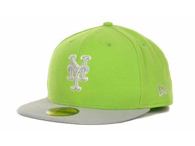 New York Mets MLB POP Series 59FIFTY Cap Hats
