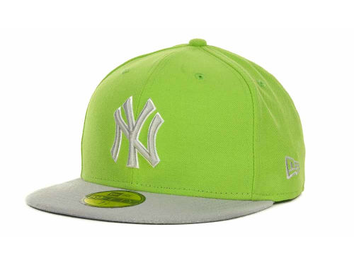 New York Yankees New Era MLB POP Series 59FIFTY Cap Hats