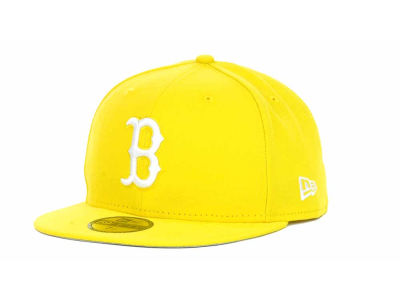 Boston Red Sox MLB POP Series 59FIFTY Cap Hats