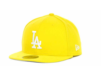 Los Angeles Dodgers MLB POP Series 59FIFTY Cap Hats