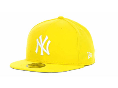 New York Yankees MLB POP Series 59FIFTY Cap Hats
