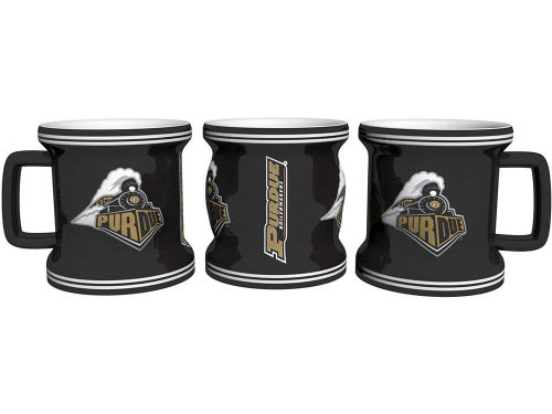 Purdue Boilermakers Boelter Brands 2oz Mini Mug Shot
