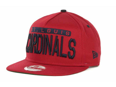 St. Louis Cardinals MLB Saweet Snapback 9FIFTY Cap Hats