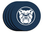 Butler Bulldogs 4pk Neoprene Coaster Set Kitchen & Bar