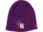 Philadelphia 76ers New Era NBA Schism Knit Hats