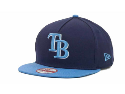 Tampa Bay Rays MLB Said Snapback 9FIFTY Cap Hats