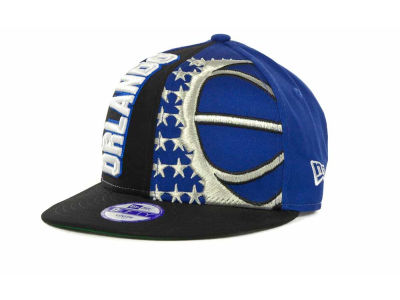 Orlando Magic NBA Kid NC Snapback 9FIFTY Cap Hats