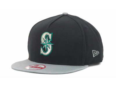 Seattle Mariners MLB Said Snapback 9FIFTY Cap Hats