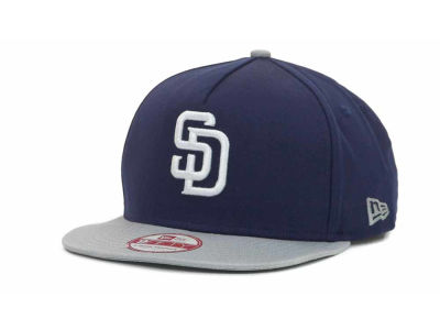 San Diego Padres MLB Said Snapback 9FIFTY Cap Hats