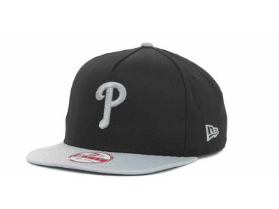 Philadelphia Phillies MLB Said Snapback 9FIFTY Cap Hats