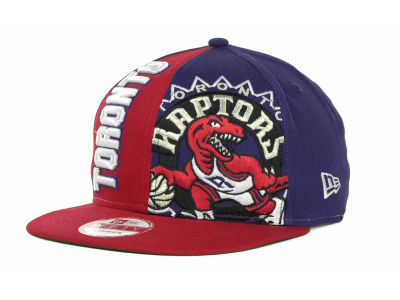 Toronto Raptors NBA Kid NC Snapback 9FIFTY Cap Hats