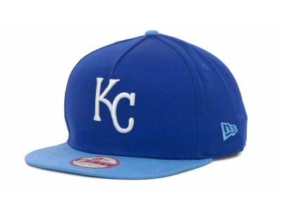 Kansas City Royals MLB Said Snapback 9FIFTY Cap Hats