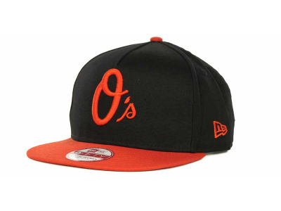 Baltimore Orioles MLB Said Snapback 9FIFTY Cap Hats