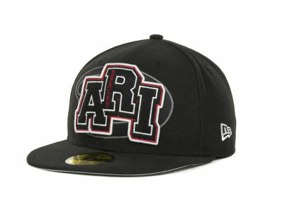 Arizona Diamondbacks MLB Feltn 59FIFTY Cap Hats