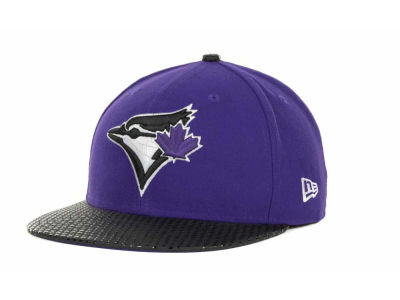 Toronto Blue Jays MLB Tonal Dot Visor 59FIFTY Cap Hats