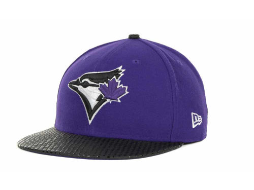 Toronto Blue Jays New Era MLB Tonal Dot Visor 59FIFTY Cap Hats